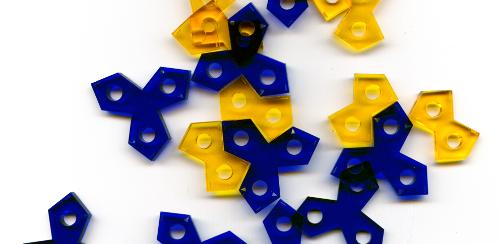 Quasikristalls Puzzle